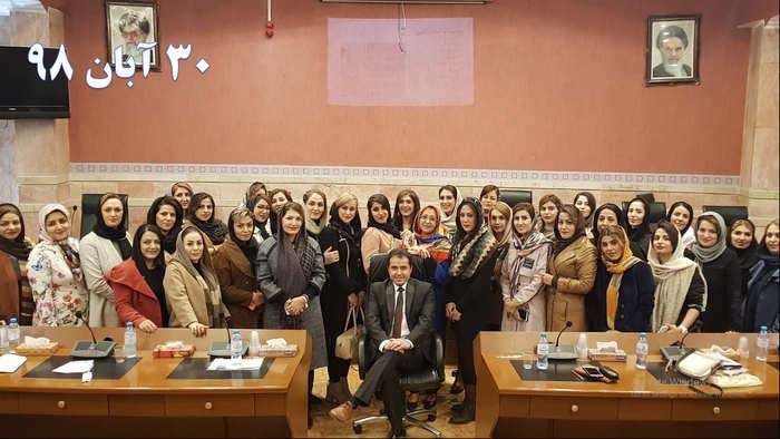 چلچراغ کابین 30آبان 98 اصفهان